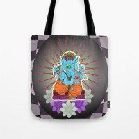 Ganesha Tote Bag