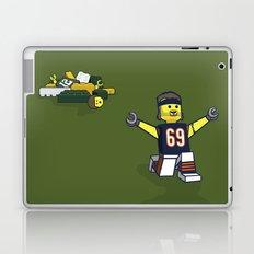 Bears Bricked: Jared Allen Laptop & iPad Skin