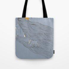 Howl River Tote Bag