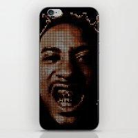 #2 Ol' Dirty Bastard - R… iPhone & iPod Skin