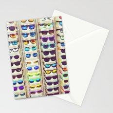 #Selfie Stationery Cards