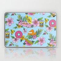 Scenic Springfield  Laptop & iPad Skin