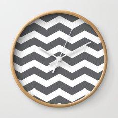 Chev Wall Clock