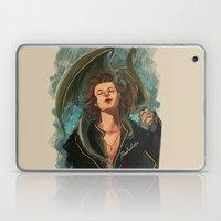 Lady And Harry Laptop & iPad Skin