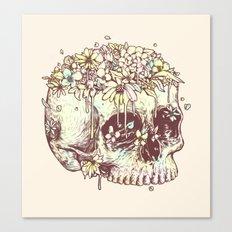 Mindful(l) of Life Canvas Print
