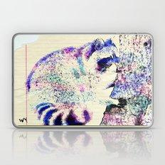 Midnight paint  Laptop & iPad Skin