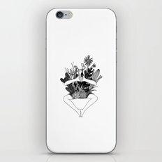 Big hug iPhone & iPod Skin