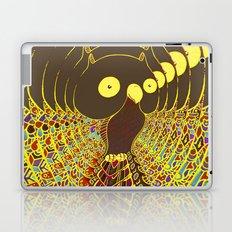 Happy Owl Laptop & iPad Skin