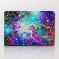 Fox Nebula iPad Case