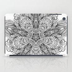 Indian Mandala 03 iPad Case