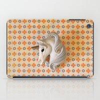 Me & My Unicorn iPad Case
