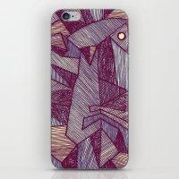 - batpunk - iPhone & iPod Skin