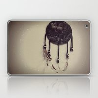 Wolf Dreamcatcher Laptop & iPad Skin