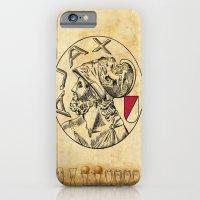 Ajax Beste Jeugdopleidin… iPhone 6 Slim Case