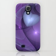 A Lonely Heart Fractal A… Galaxy S4 Slim Case