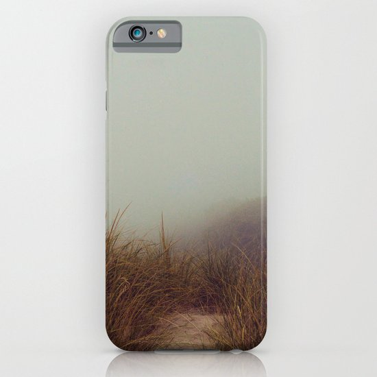 fog iPhone & iPod Case