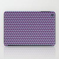 Cubes iPad Case