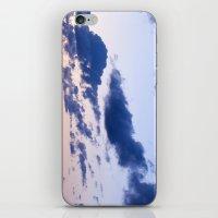 NM Sunset 4 iPhone & iPod Skin