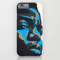 iPhone & iPod Case featuring It Was All A Dream by Chris Bliss