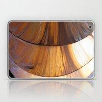 Golden Rust Laptop & iPad Skin