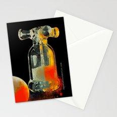 day-break  Stationery Cards