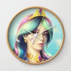 Celestia Wall Clock