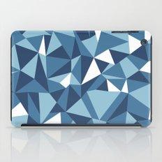 Ab Blues iPad Case