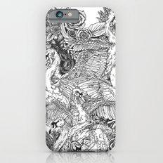 The Six Swans iPhone 6s Slim Case
