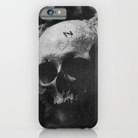 Catacombes iPhone 6 Slim Case
