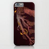 Tree Birds iPhone 6 Slim Case