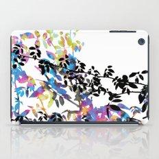 Rose Vine Ecstasy iPad Case