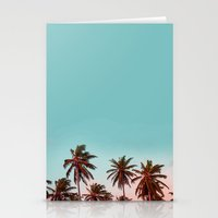 california Stationery Cards featuring California by 83 Oranges™