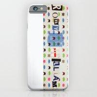Rory Williams iPhone 6 Slim Case