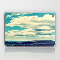 Costa Rican Clouds Laptop & iPad Skin