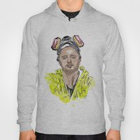 Breaking Bad - Pinkman  Hoody
