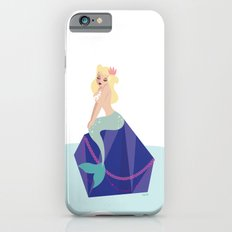 Mermaid Lagoon Mermaid #1 Slim Case iPhone 6s