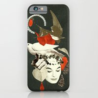 And Then There Were Bird… iPhone 6 Slim Case
