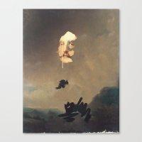 Nocturne 109 Canvas Print