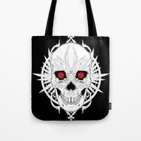 Botch Tote Bag