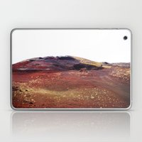 Rainbow rocks, Iceland Laptop & iPad Skin