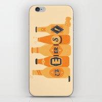Cheers! iPhone & iPod Skin