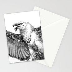 Lammergeier Stationery Cards