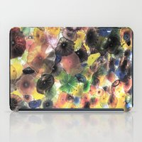Chihuly iPad Case