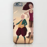 Aren And Than iPhone 6 Slim Case