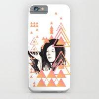 iPhone & iPod Case featuring Noir Series 002. by Sobriquet Studio