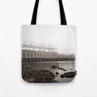 Conowingo Tote Bag