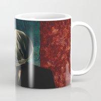 Les AMANTS Mug
