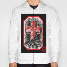 cross of ages Hoody