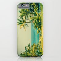 Kapueokahi Hana Maui Hawaii iPhone 6 Slim Case