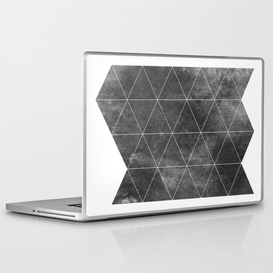OVERCΔST Laptop & iPad Skin